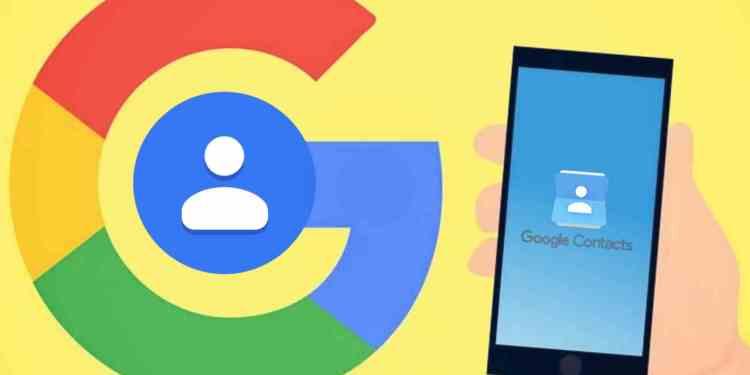डिलीट हुए Google Contacts को Restore कैसे करें?