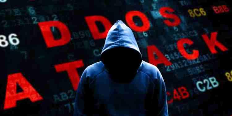 Denialof Service Attackin Hindi DOS And DDOS Attack