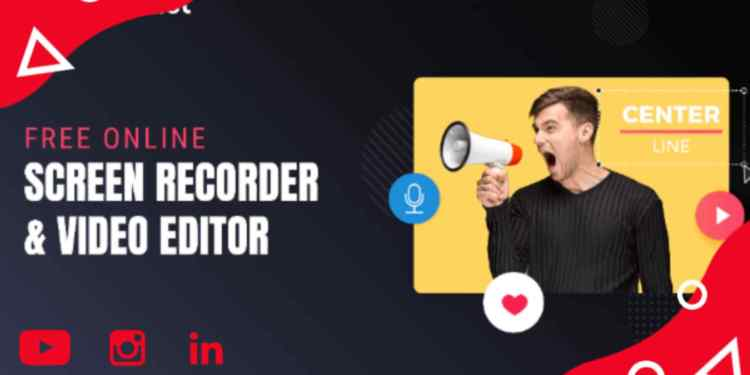 RecordCastके साथ कंप्यूटर स्क्रीन ऑनलाइन कैसे रिकॉर्ड करें?