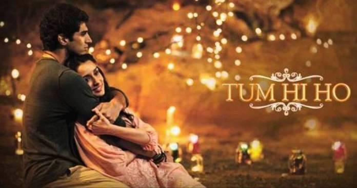 tum hi ho Lyrics in Hindi aashiqui 2
