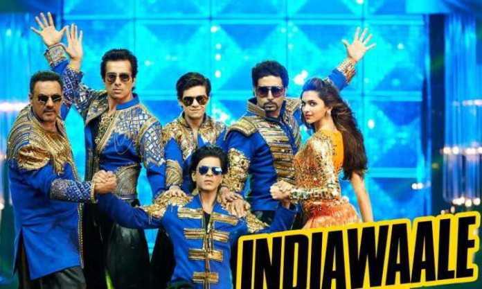 india waale happy new year