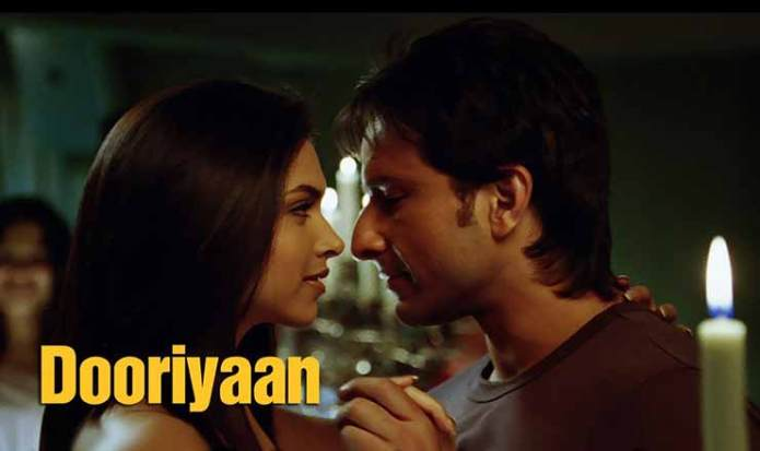 Ye Dooriyan Lyrics in Hindi