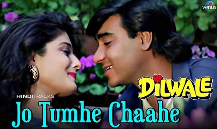 jo tumhein chahe lyrics in Hindi
