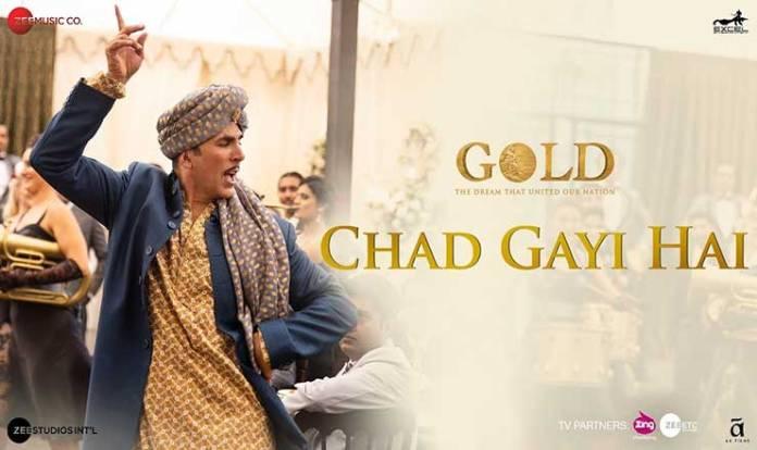 Chad Gayi Hai Lyrics
