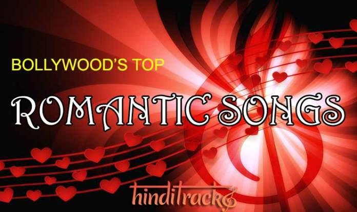 Romantic Songs lyrics in Hindi