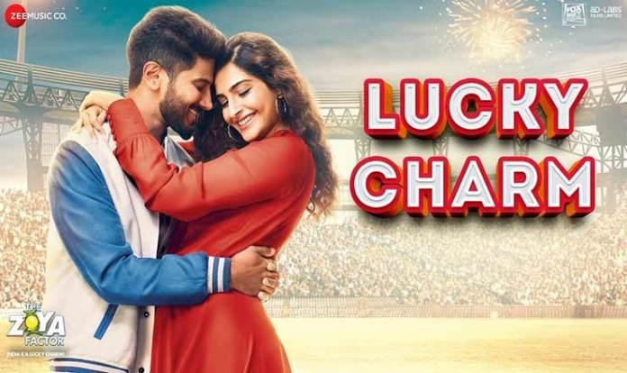 Lucky Charm Lyrics in Hindi
