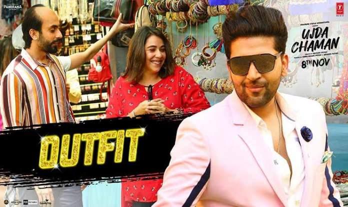 Outfit Lyrics in Hindi