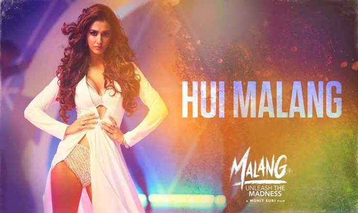 Hui Malang Lyrics in Hindi