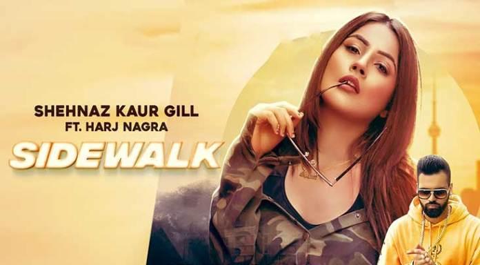 Sidewalk Lyrics in Hindi