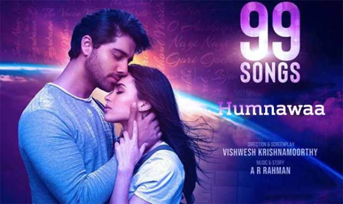 Humnawaa Lyrics in Hindi