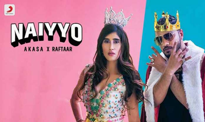 Naiyo Lyrics in Hindi