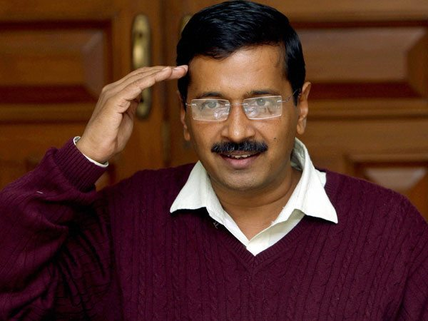 kejriwal country first