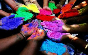 Hindi Essay on Holi – Raag Rang Ka Tyohar