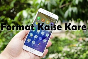 Android Phone Ko Format Kaise Kare (Step by Step)