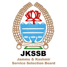 JKSSB-Recruitment-2021