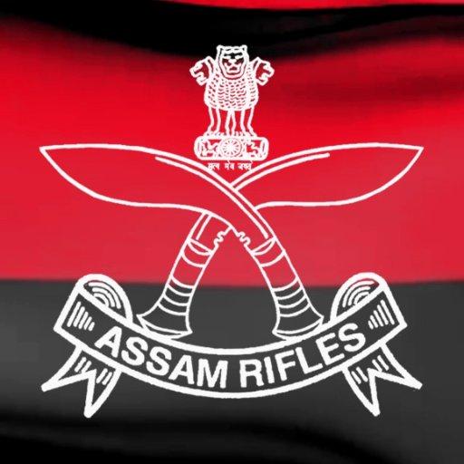 Assam-Rifles-Constable-Bharti-2021