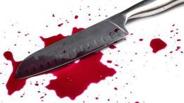 Stabs Murder in Delhi Mall Kuppam Mother-Son Attacked by Muslims baby Hacked Refusing Advances