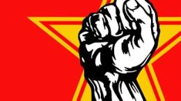Left Fascism