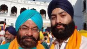 Sikh politician shot dead