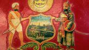 Insignia of Mewar