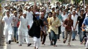 Muslim presence and growth in UP Demographic Assault Meerut Attack Mob Lynch 26/11 Hindus Assaulted Muslim mobilization