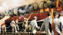 Gujarat 2002 Sabarmati Express