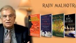 My Yajna and Indology Kumbh Mela Harvard धर्मान्तरण प्राचीन पुरातात्विक NGO Racket गुरुओं जाति-व्यवस्था asymmetric dialog