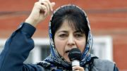 Political Understatement of Mehbooba Mufti