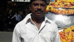 Rudresh RSS Activist Muslims Arrested PFI
