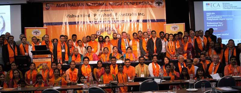 Australian National Hindu Conference