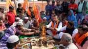 Converting to Hindu Dharma