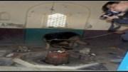 Aligarh temple murti desecration