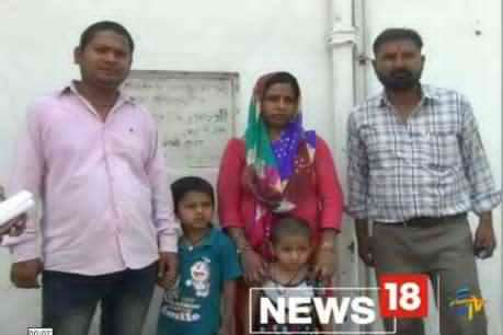 Hindu man who married Muslim woman forcibly circumcised by a Maulana, threatened to convert
