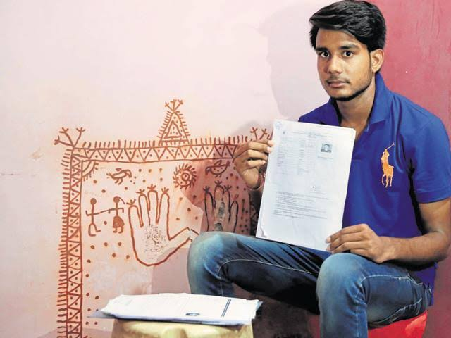 For OBC status and job, Rajasthan's Yogesh Kumar could embrace Islam