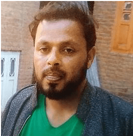 Meet the Innocent Man tied to the Indian Army Jeep - A closer look at Farooq Ahmed Dar