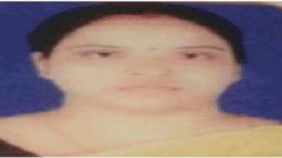 Dalit woman murdered
