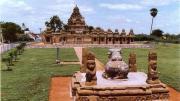 Kailasanatha Temple in Kanchi