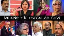 Pseudo-Seculars