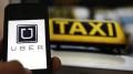 Uber Cabbie