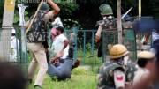 Panchkula Violence