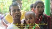 Hindus Massacred in arakan