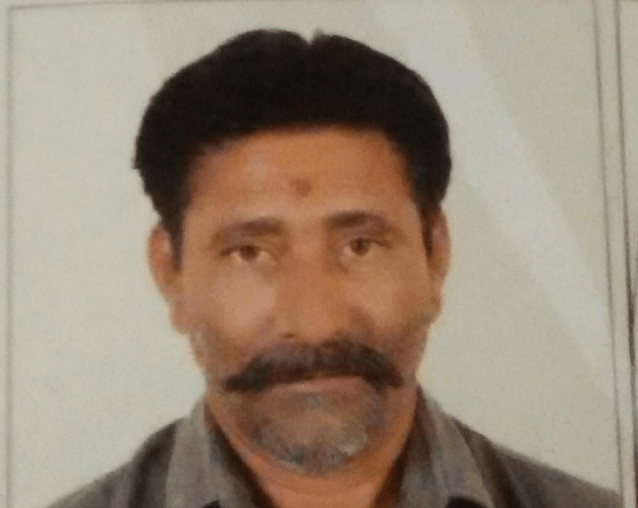Manhar Variya Hindu Man Murdered