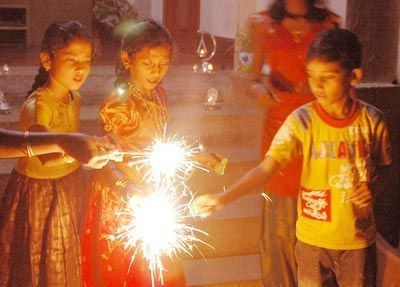 An Open Letter To 'Sensitive' Parents Who Are Asking For Ban On Firecrackers For Diwali