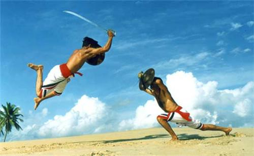 Mamankam: A Festival Which Showcased Martial Prowess of Ancient Hindus