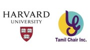 Harvard Tamil Chair