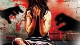 Dalit Girl Gang-Raped