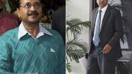 Liberal Media shields Kejriwal