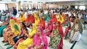 Hindu Refugees From Pakistan