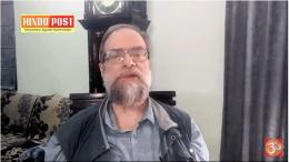 Counter-Jihad Interview Elst
