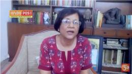 Dr. Meenakshi Jain